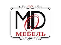 """логотип """"Мод-мебель"""""""