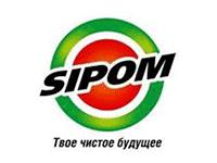 "логотип ""СИПОМ"""