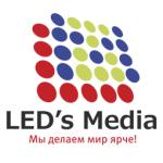 LED's Media